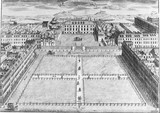 Southampton or Bloomsbury Square: 18th century