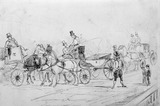 Carriages: 19th century