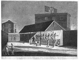View of the Tread Mill for the employment of prisoners: 1821