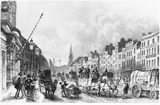 High Street, Whitechapel: 19th century