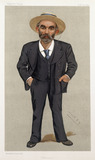 John Burns MP: 1892