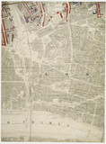 Descriptive map of London Poverty: Section 26: 1889