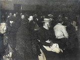 Salvation Army Women's Night Refuge: c.1890