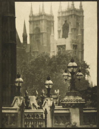Westminster Abbey: 1900-1909