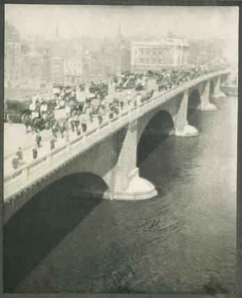 London Bridge: 1900-1909