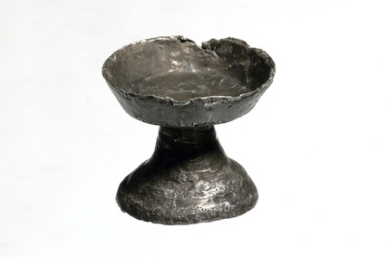 Toy standing bowl: 16th Century