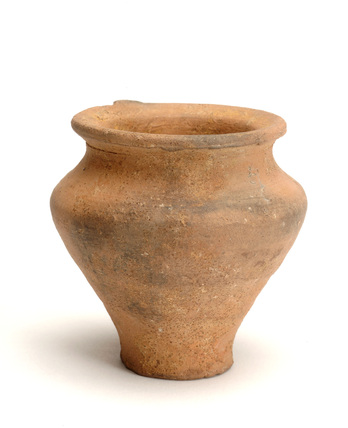Roman miniature jar