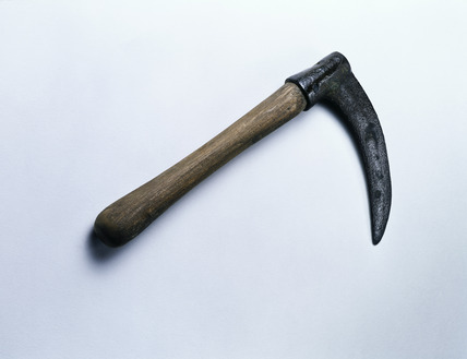 A middle - late Bronze Age Sickle