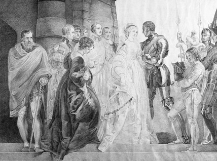 Othello, Act II, Scene I: 1799