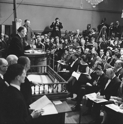 Auction at Sotheby's: 1962