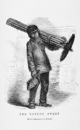 The London Sweep: 1861