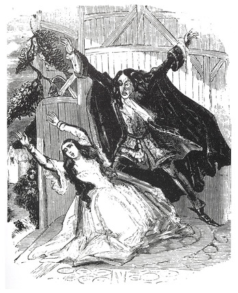 Varney the Vampire or The Feast of Blood: 1845-1847