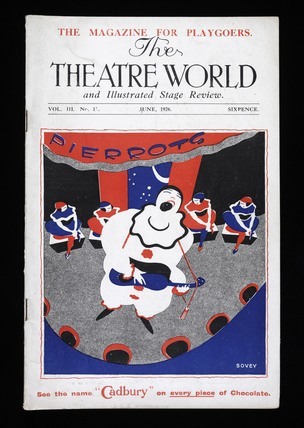 The Theatre World and illustrated stage review, Issue no.17