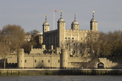 The Tower of London; 2006