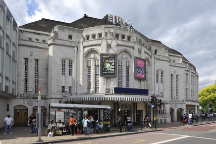The Broadway Theatre Catford; 2009