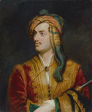 George Gordon Byron, 6th Baron Byron