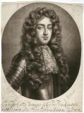 John Cutts, Baron Cutts