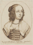 Lady Catherine Digby (née Howard)