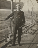 Louis Alexander Mountbatten, 1st Marquess of Milford Haven (Prince Louis of Battenburg)