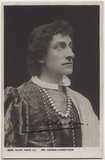 Sir Johnston Forbes-Robertson as Romeo in 'Romeo & Juliet'