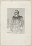 possibly Sir Henry Compton