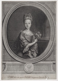 Princess Louisa Maria Theresa Stuart