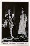 Prince Edward, Duke of Windsor (King Edward VIII); Princess Mary, Countess of Harewood