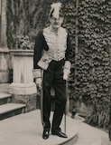 George Herbert Hyde Villiers, 6th Earl of Clarendon