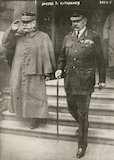Joseph-Jacques-Césaire Joffre; Herbert Kitchener, 1st Earl Kitchener