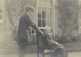 (Lloyd) Logan Pearsall Smith; Hannah Smith (née Whitall) (Mrs Pearsall Smith)