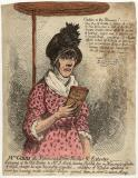 Jane Gibbs ('Mrs Gibbs the notorious street-walker, and extorter')