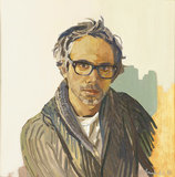 James Rhodes by Alexander Chamberlin