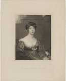 Elizabeth Sutherland, Duchess of Sutherland when Marchioness of Stafford