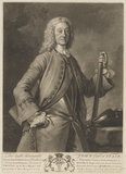 John Dalrymple, 2nd Earl of Stair
