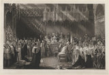 Queen Victoria ('The Coronation of Queen Victoria, 28 June 1838')