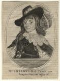 William II of Orange-Nassau