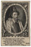 King James I of England and VI of Scotland