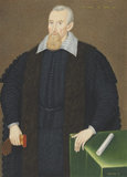 Edward Bruce, 1st Baron Bruce of Kinloss