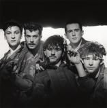 Frankie Goes To Hollywood (Mark O'Toole; Paul Rutherford; Peter Gill; Holly Johnson; Nasher Nash (Brian Nash))