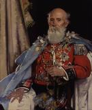 Reginald Brabazon, 12th Earl of Meath