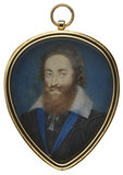 Ludovic Stuart, 1st Duke of Richmond and 2nd Duke of Lennox
