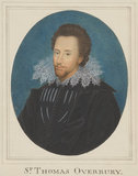 Sir Thomas Overbury