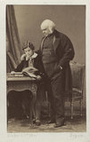Victor Alexander Bruce, 9th Earl of Elgin; James Bruce, 8th Earl of Elgin