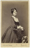Frances Penelope (née Rawson), Viscountess Mountgarret