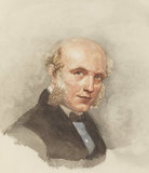 Sir George Scharf