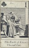 'The Earle of Essex's Throat Cut' (Arthur Capel, 1st Earl of Essex; John Holland; Major Webster)