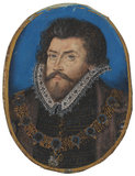 Sir Christopher Hatton
