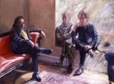 The Liverpool Poets (Adrian Henri; Roger McGough; Brian Patten)