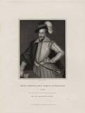Henry Somerset, 1st Marquess of Worcester