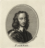 Thomas Fairfax, 3rd Lord Fairfax of Cameron